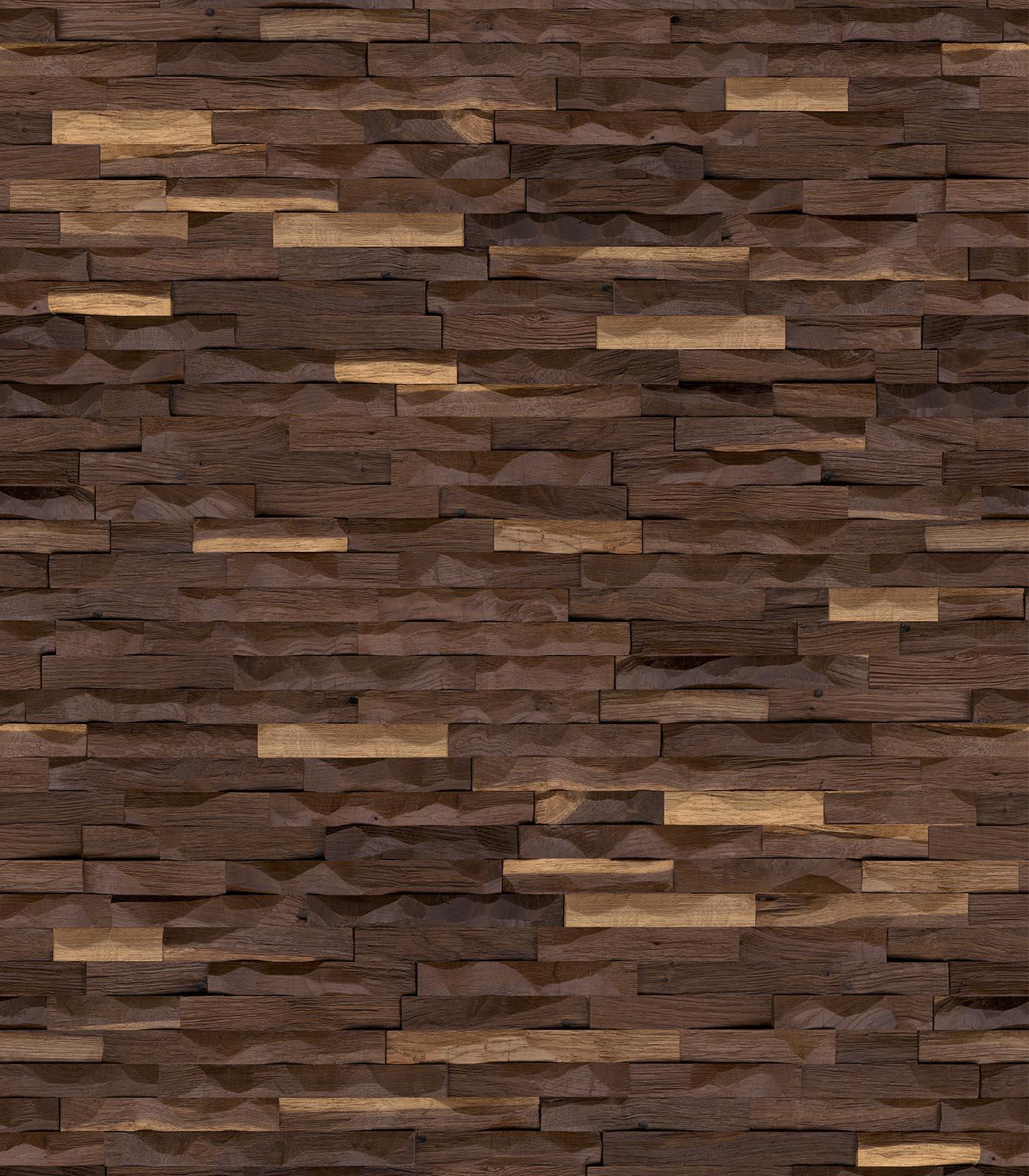 Dionysus-wall panneling-European Oak